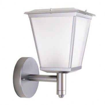 WINDSOR SOLAR WALL LIGHT